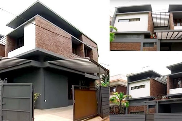 No Architects Sustainable Houses Interior Landscape Designers Kollam